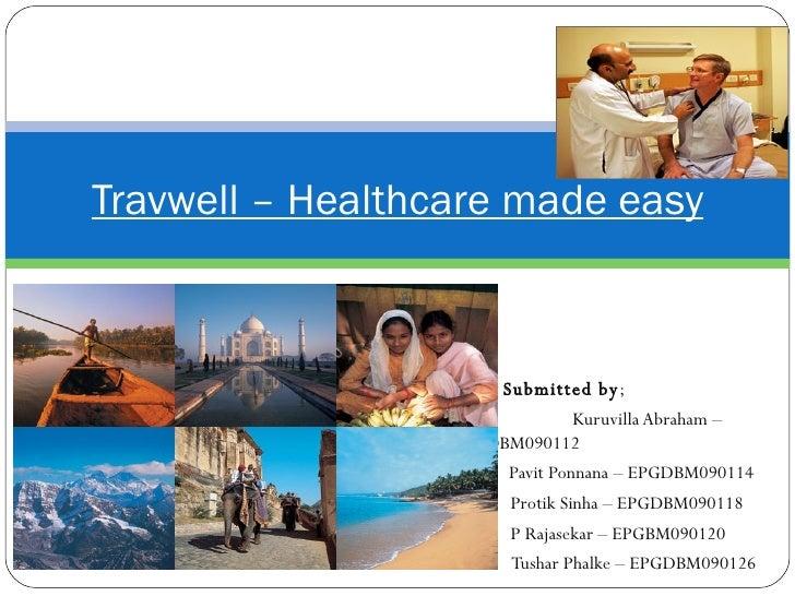 Submitted by ; Kuruvilla Abraham – EPGDBM090112 Pavit Ponnana – EPGDBM090114 Protik Sinha – EPGDBM090118 P Rajasekar – EPG...