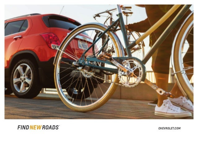 2015 Chevy Trax in South Jersey | Chevrolet Dealer in Vineland