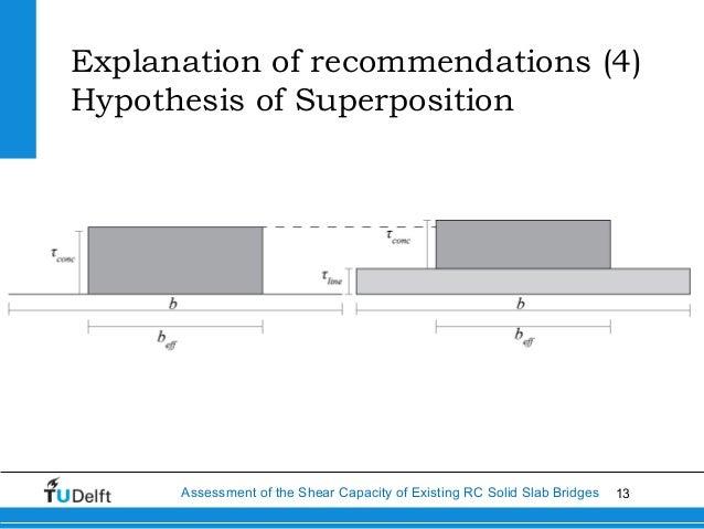 Rcc Slab Vs Slab Solid : Assessment of the shear capacity existing reinforced