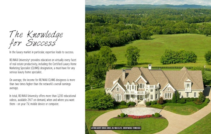 RE/MAX Collections (Luxury Home Marketing)