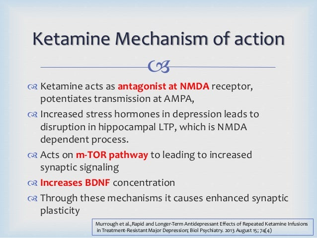 Image result for ketamine depression treatment