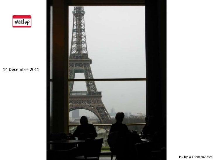 14 Décembre 2011                   Pix by @KHenthuZiasm