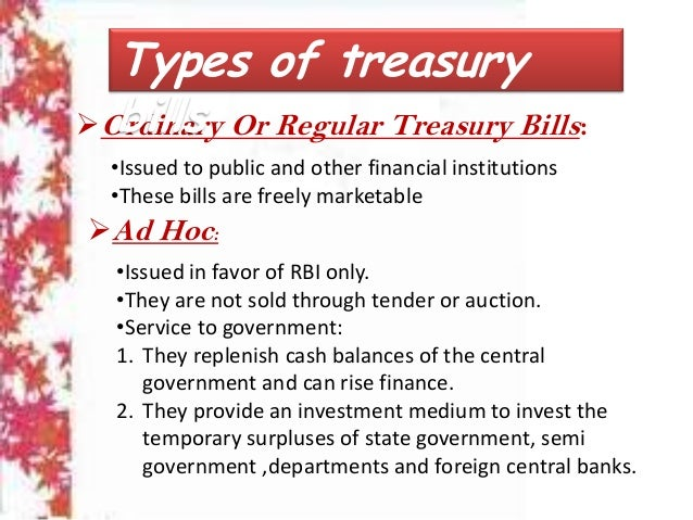 treasury bill Treasury bills are a secure, short-term investment, offering you returns after a relatively short commitment of funds treasury bill rates in kenya are attractive, providing an excellent investment opportunity that is readily available, as.