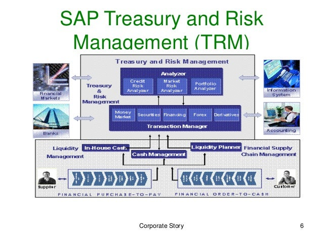 sap treasury management rh slideshare net Write a Risk Management Manual Write a Risk Management Manual