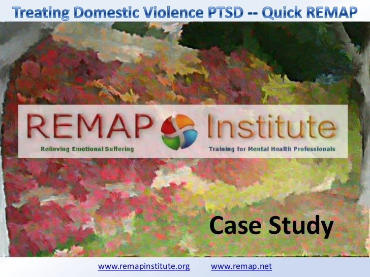 Case Studywww.remapinstitute.org   www.remap.net
