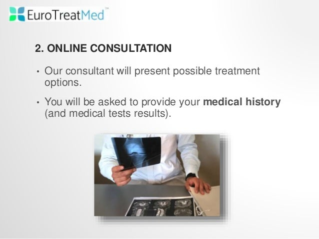 Treatment abroad - medical travel step by step Slide 3