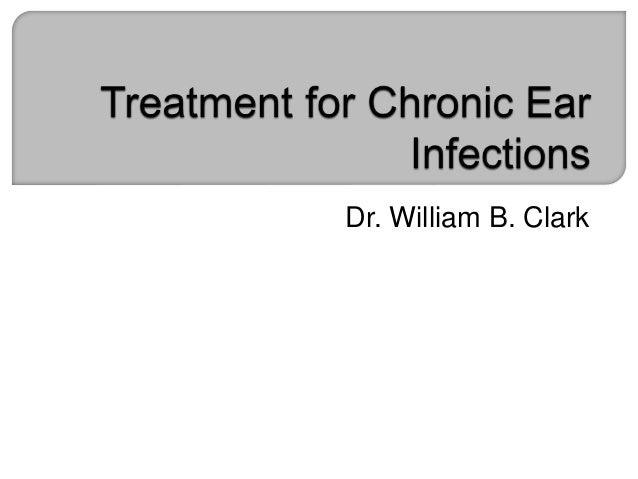 Dr. William B. Clark