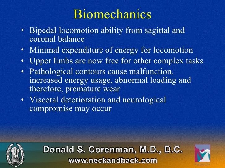 the coronal curvature of the spine known as scoliosis Overview scoliosis refers to an s-shaped or c-shaped spinal deformity in the coronal plane (when looking directly at the person) in addition to a spinal curvature, patients also frequently develop a rotational deformity of the spine, whereby the rib and trunk rotate causing a rib hump or prominence on one side of the back.