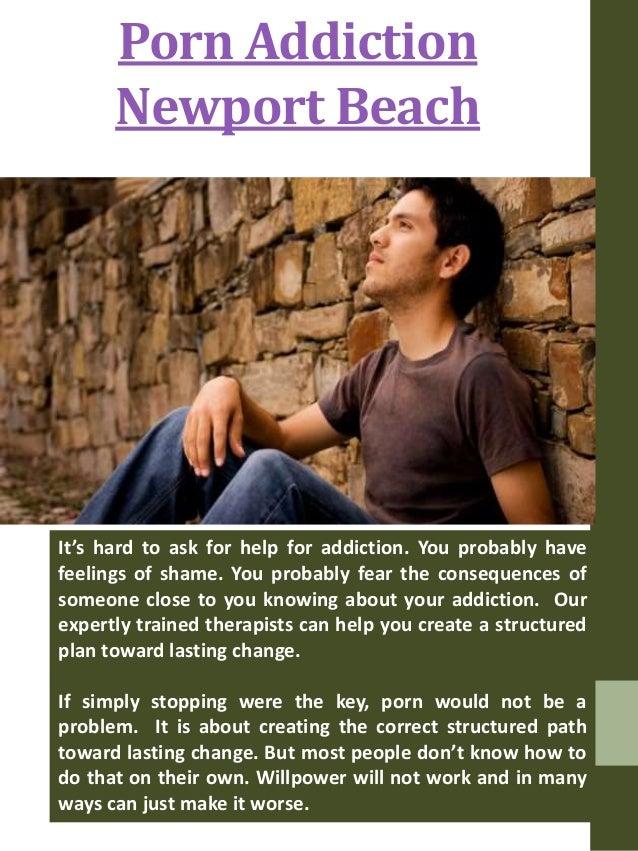 Sexual addiction therapists orange county