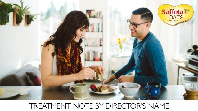 TREATMENT NOTE BY DIRECTOR'S NAME