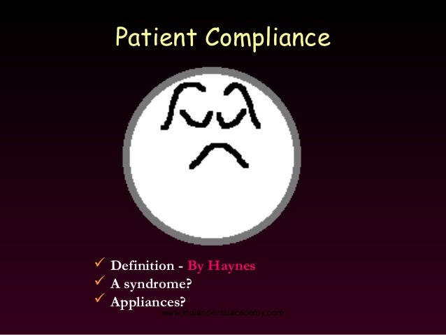 patient compliance and patient education University of alabama at birmingham susan r levy, community health  sciences, university of illinois at chicago.