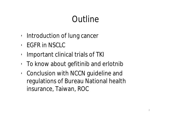 an outline for lung cancer Lung cancer is the most lethal malignant tumour worldwide, causing up to 3   cells that initiate brain metastases, and outline their findings in a new  read  more.