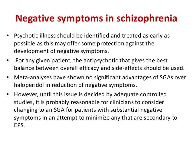Symptoms of Schizophrenia (+ 7 Natural Ways to Help Schizophrenia Treatment)