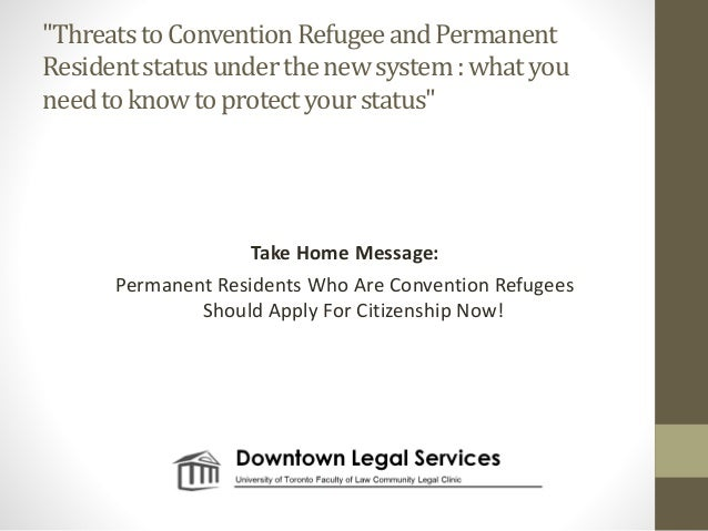 cic application for permanent resident protected person
