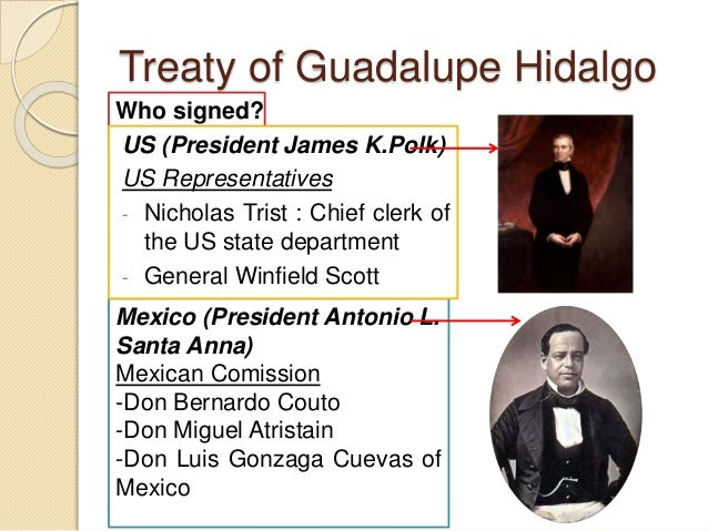 Mexican American War Quiz | Know-It-All |Mexico Treaty