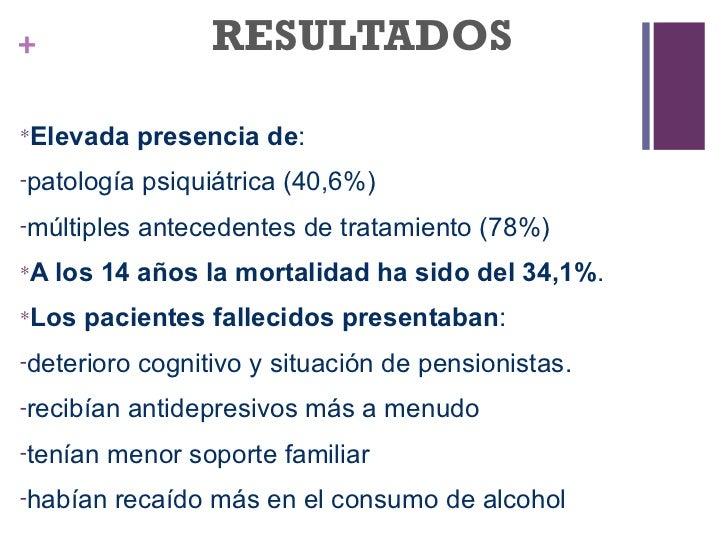 El torpedo del alcoholismo que este tal las la consecuencias