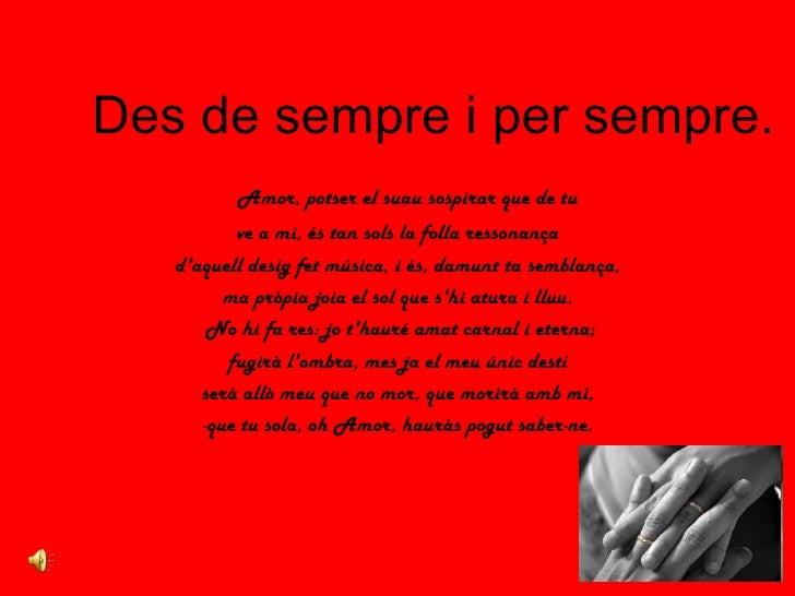 Treball català viquilletra Slide 2