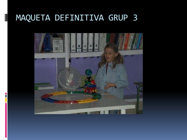 MAQUETA DEFINITIVA GRUP 3