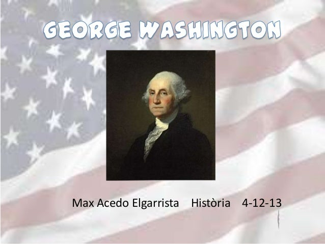 Max Acedo Elgarrista Història 4-12-13