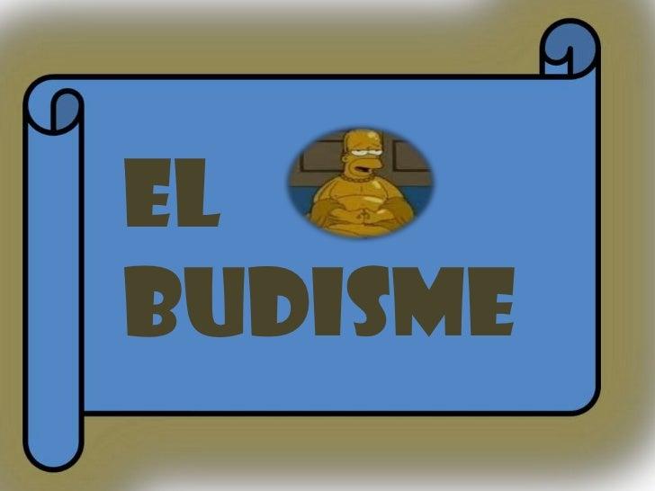 ELBUDISME
