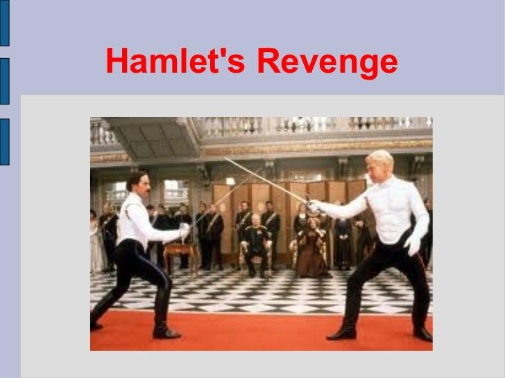 Hamlet's Revenge