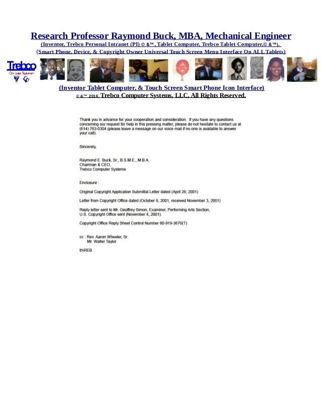 Trebco Tablet By Professor Raymond Buck Trebco tablet trebco tablet by professor raymond buck. slideshare