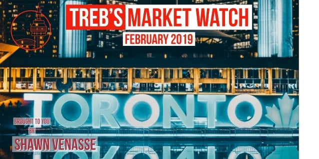 www.TREBhome.com Page 1 of 5 TREB RELEASES RESALE MARKET FIGURES AS REPORTED BY GTA REALTORS® TORONTO, ONTARIO, March 5, 2...