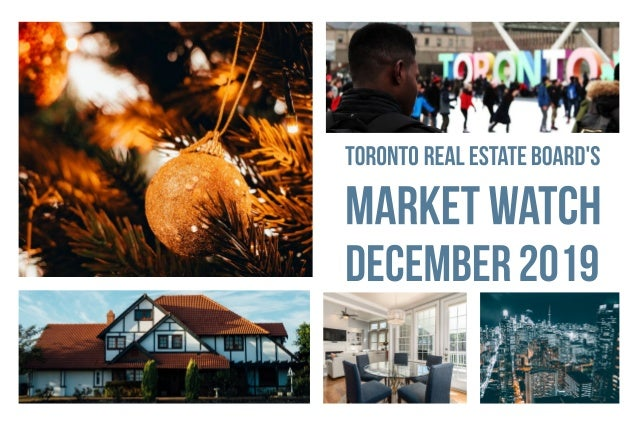 2/3/2020 TREBHome - Market Watch trebhome.com/index.php/market-news/market-watch 1/1 GTA REALTORS® Release December and An...
