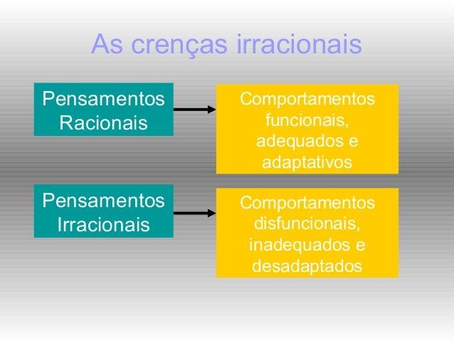 """Os """"C's"""" SECUNDÁRIOS Os """"C's"""" também são """"A's""""que generam novos """"C's"""" As emoções e comportamentos, são reações, mas também..."""