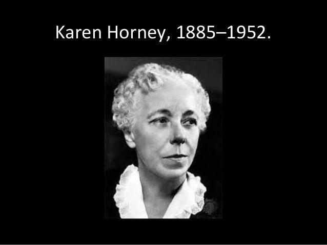 neurosis and human growth karen horney pdf