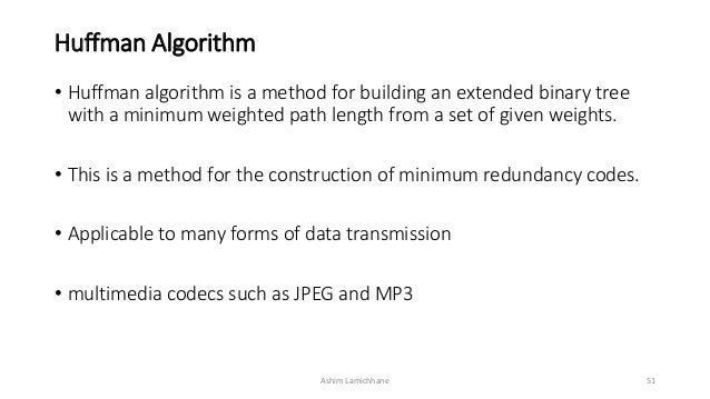 Greedy algorithms (huffman coding) ppt video online download.