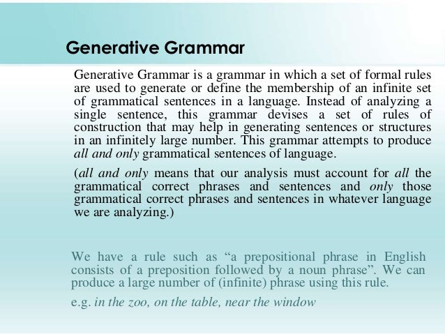 Tree diagram communicative grammar 7 ccuart Image collections