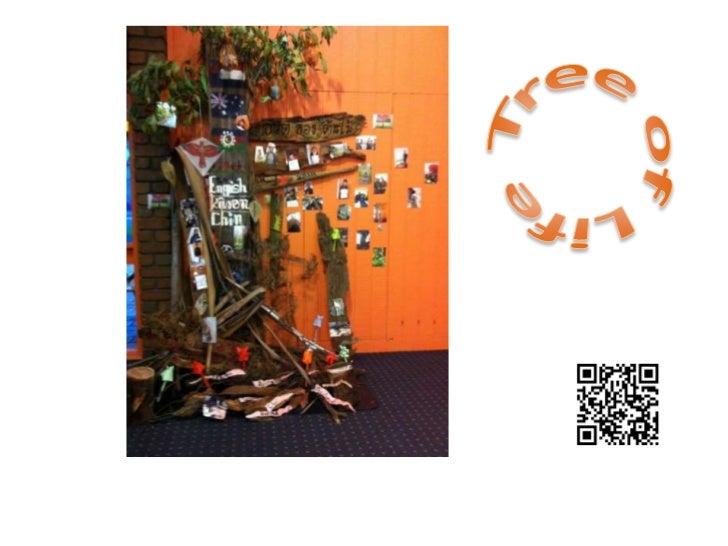 Tree of Life <br />