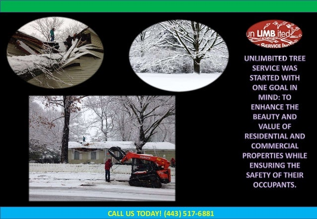 CALL US TODAY! (443) 517-6881