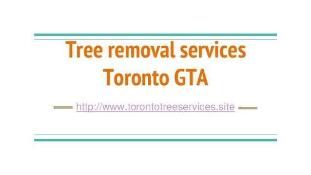 Tree removal services Toronto GTA http://www.torontotreeservices.site