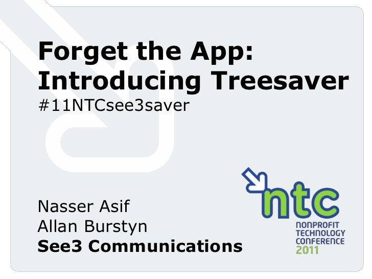Introducing Treesaver