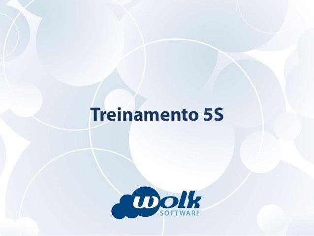 Treinamento 5S