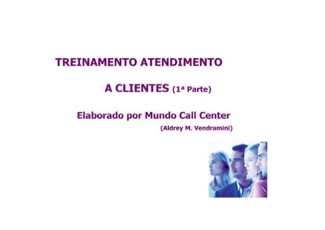 MUNDO CALL CENTER