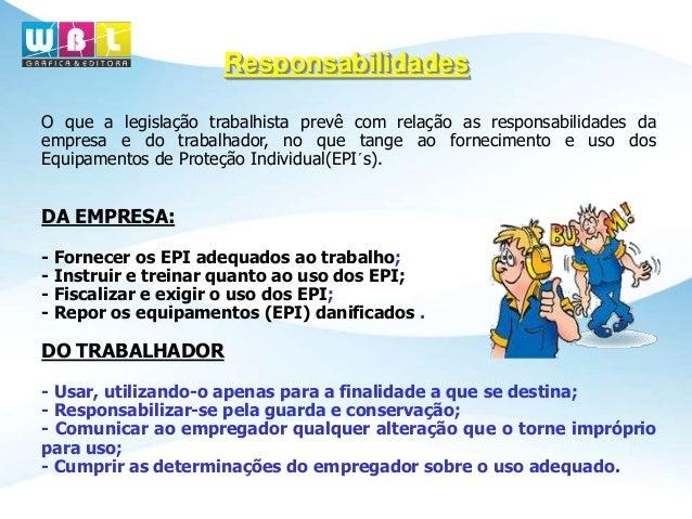 Treinamento de Segurança no Trabalho e EPI 9799625a8b