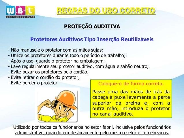 8feb3d81f5084 Treinamento de Segurança no Trabalho e EPI