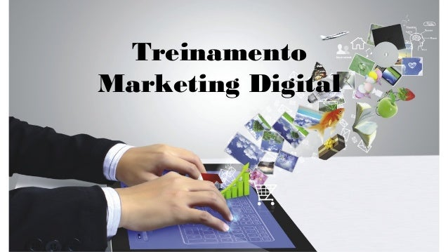 Treinamento Marketing Digital