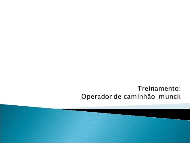  Objetivo  Legislação  Historico  Conceitos  Tipos de guindastes  Composição do guindauto  Partes do guindauto  Ca...