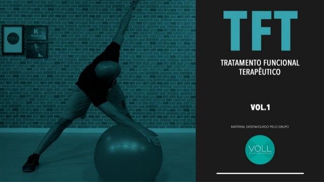 Treinamento funcional terapêutico