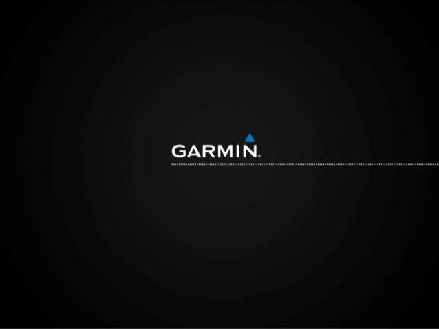 TREINAMENTO GARMIN  FITNESS Diego Oliveira Treinamento Automotivo  Garmin doEduardo Cortez Brasil  Gerente Geral – Garmin ...