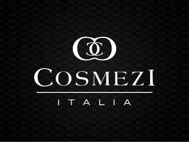 QUEM SOMOS A COSMEZI-ITÁLIA, é o resultado da união operacional BETAFARMA – Italia ( Milão) com a  COSMEZI DO  BRASIL, emp...