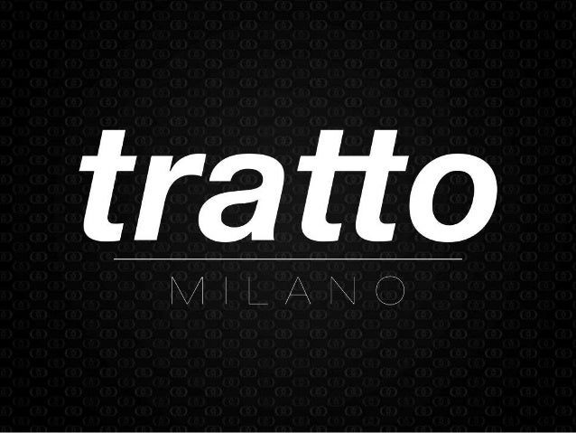 Treinamento oficial Inicial Tratto Cosmezi Itália Slide 3