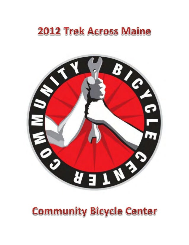 Dear Trek Teammate,First, I would like to congratulate you on a successful Trek Across Maine. As you experiencedfirsthand,...