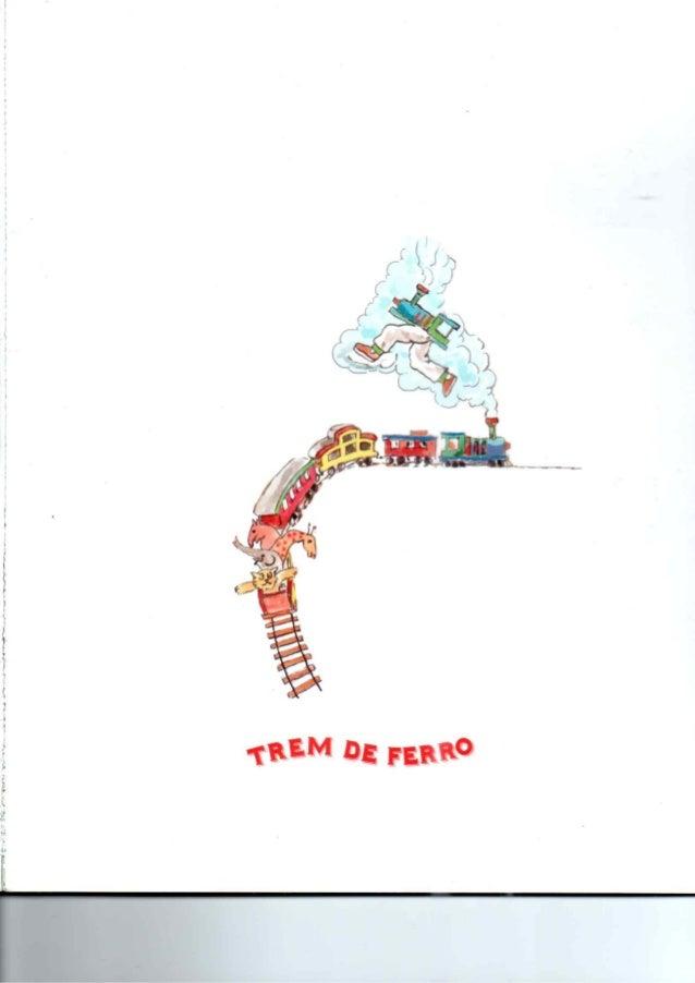 TREM DE FERRO Slide 2