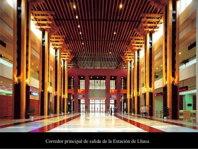 Estación de Lhasa