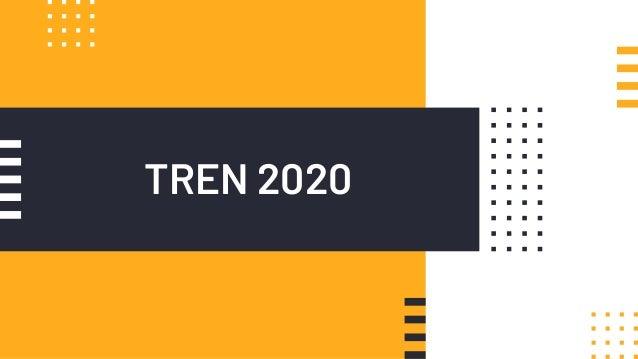 TREN 2020